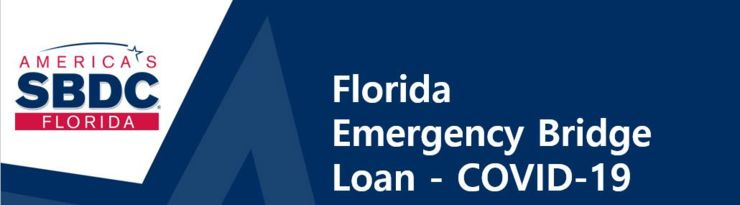 SBDC Emergency Bridge Loan